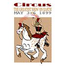 Circus by Diana-Lee Saville