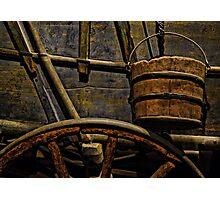 Rustic Travel Photographic Print