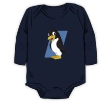 Cute penguin cartoon One Piece - Long Sleeve