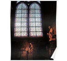 Notre Dame 2 Poster