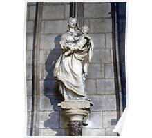 Notre Dame 6 Poster
