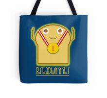 Breadwinner Tote Bag