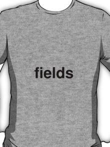 fields T-Shirt