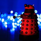 dalek by Emma Harckham