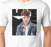 EXO Xiumin 'Love Me Right' Unisex T-Shirt