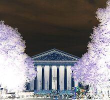 Around Paris 1 by Darrell-photos