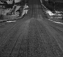 Groundhog Day near Bladen, NE by Chris Pultz