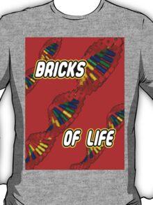 Bricks of Life T-Shirt
