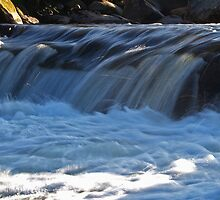 River Caldew by WatscapePhoto