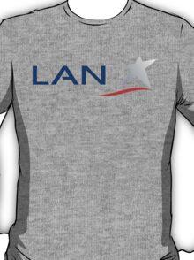 Lan Airlines T-Shirt
