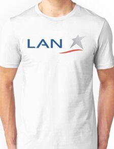 Lan Airlines Unisex T-Shirt