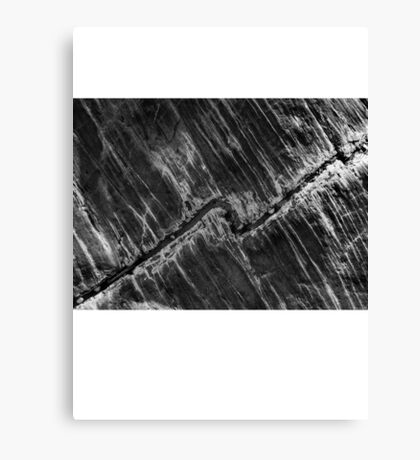 Funky Abstract Canvas Print