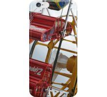 Zipper iPhone Case/Skin