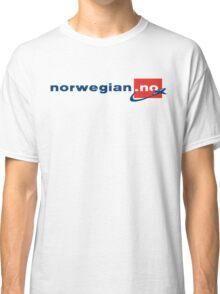 Norwegian Airlines Classic T-Shirt