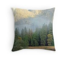 """Mythical"" Throw Pillow"