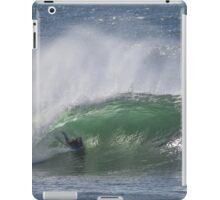 Darren Puckeridge iPad Case/Skin