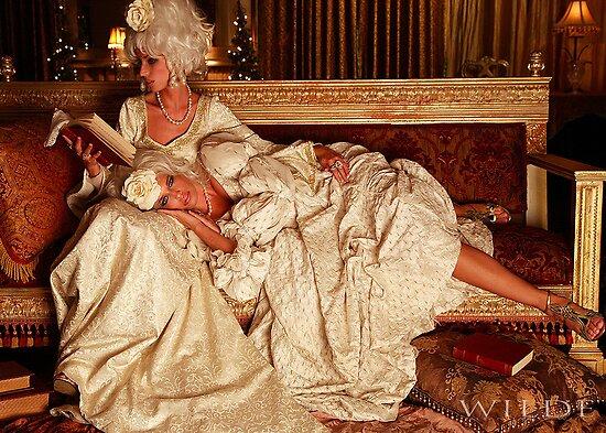 A Bedtime Story for Elle by Julian Wilde