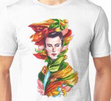 Made of Rose Petals Unisex T-Shirt