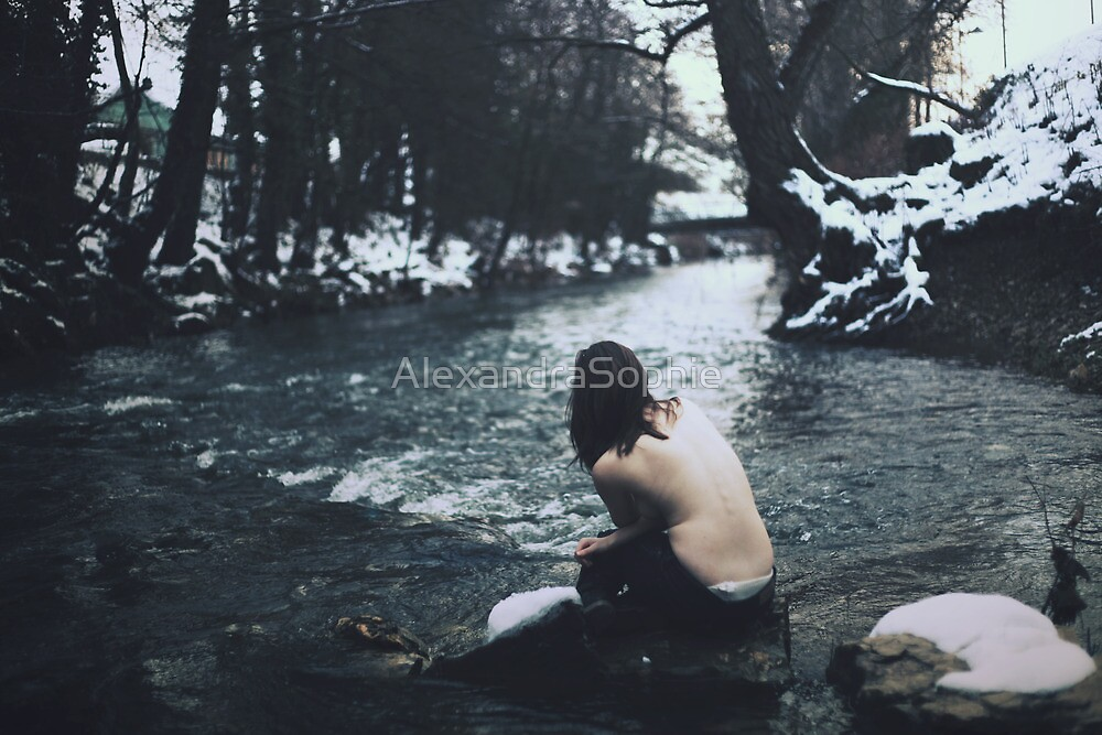 Cold side by AlexandraSophie