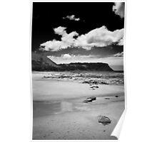 Table Cape, Tasmania Poster