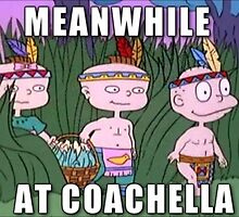 Rugrats - meanwhile at Coachella  by alimaric