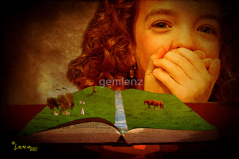 My Storybook by George Lenz