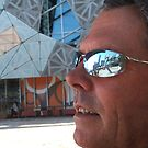 Fed Square Melbourne by diversedesign