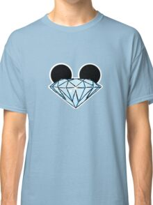 Diamond Ears Color Classic T-Shirt