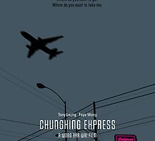 Chungking Express by SITM