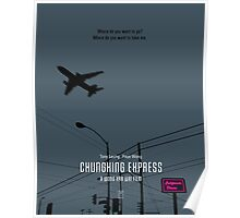 Chungking Express Poster