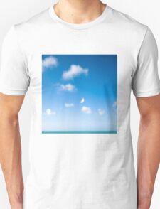 Summer in the Air Unisex T-Shirt