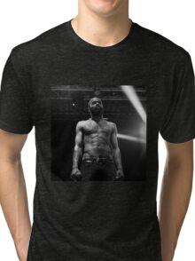 Death Grips, MC Ride Tri-blend T-Shirt