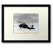 Aviation through the lens #1 Framed Print