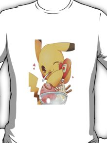 Pokemon Character T-Shirt