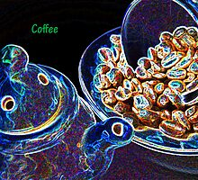 Coffee. by Vitta