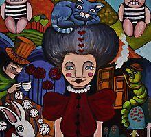 Wonderland by 00Anita00