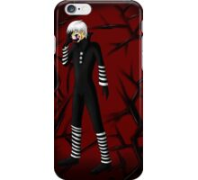 The Marionette - Five Nights At Freddy's iPhone Case/Skin