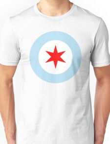 Chicago Mod Clean T-Shirt