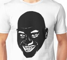 The Oily Spicy Chef (Ainsley Harriott [harriot]) Unisex T-Shirt