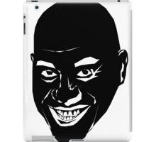 The Oily Spicy Chef (Ainsley Harriott [harriot]) iPad Case/Skin
