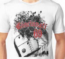 Cincy 69 Unisex T-Shirt