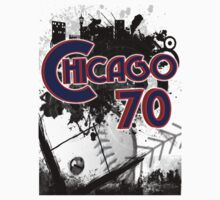 Chicago 70 by G. Patrick Colvin