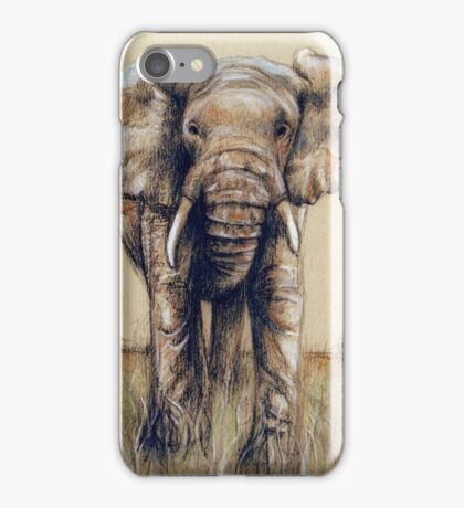 Nellie iPhone Case/Skin