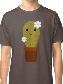 Cute baby cactus Classic T-Shirt