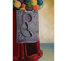 Gumballs For Everyone! Photographic Print