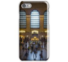 Grand central station  iPhone Case/Skin