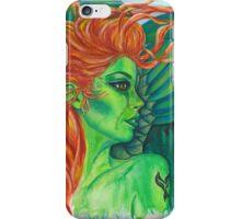 Weeping Mermaid iPhone Case/Skin