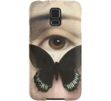 Thank You for Your Love Samsung Galaxy Case/Skin