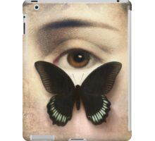 Thank You for Your Love iPad Case/Skin