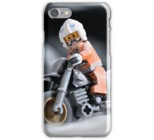 Rebel Rebel iPhone Case/Skin